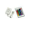 Управління для світлодіодного освітлення: контролери, диммери, датчики